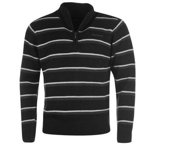 Pierre Cardin férfi pulóver e18549732d