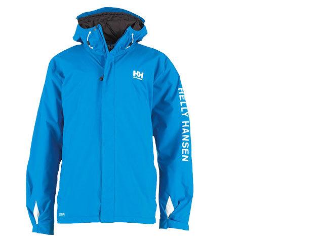 Helly Hansen Wintersport férfi síkabát - kék