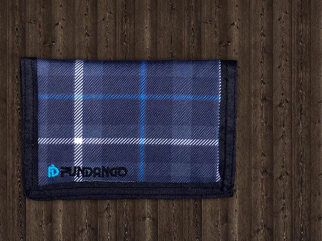 Kék Fundango pénztárca (9EH211 455)