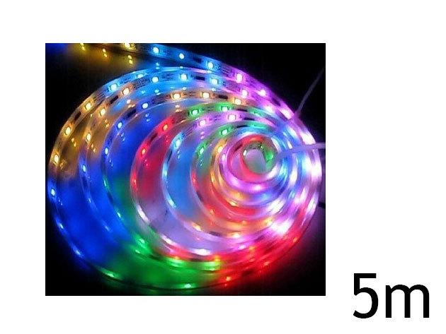 5 méteres LED szett