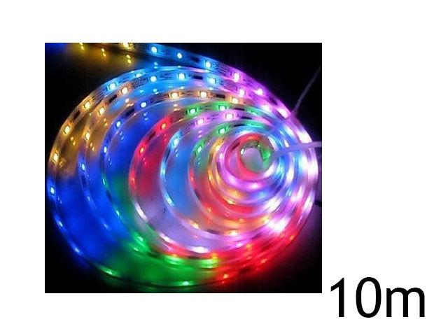 10 méteres LED szett