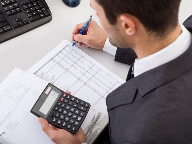 Könyvelés, bérszámfejtés, adótanácsadás (2 hónap)