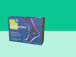 Tendoactive (1 doboz)