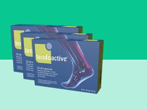 Tendoactive (3 doboz)