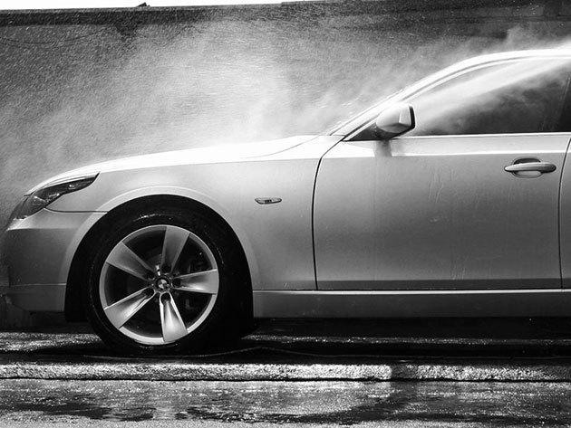 Prémium külső-belső autótisztítás