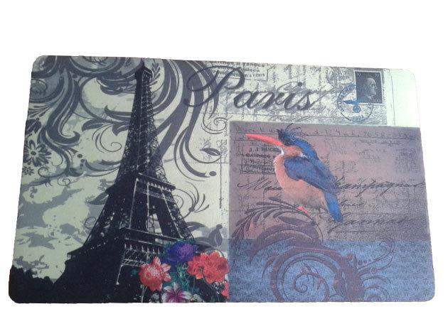 Párizs lábtörlő