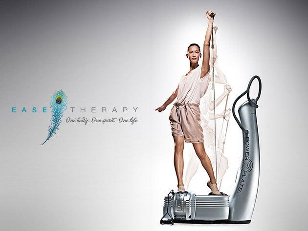 EASE Thearpy Böjt kúra: napi öt étkezés házhozszállítással, edzések, szauna, akupunktúra…