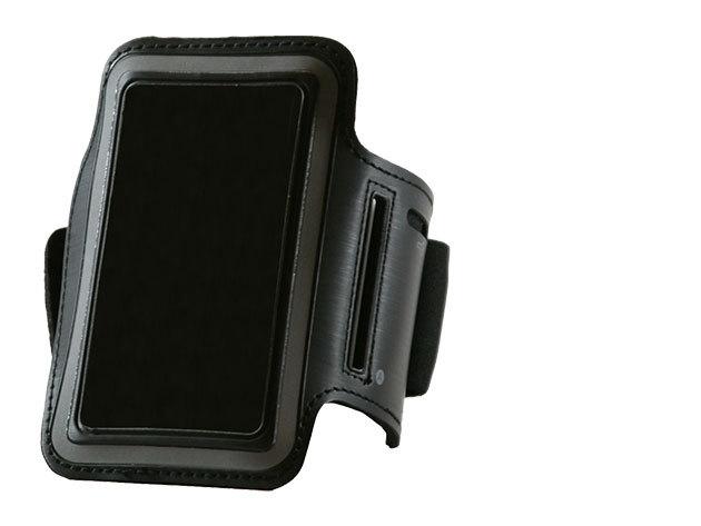 Karra erősíthető telefontok sportoláshoz