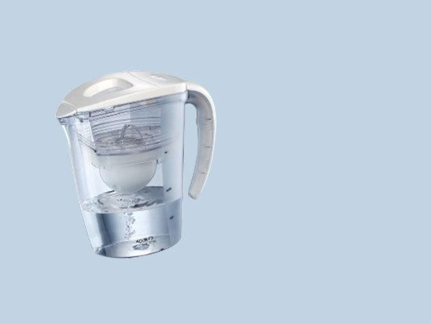 Aqua Line digitális víztisztító kancsó szűrővel