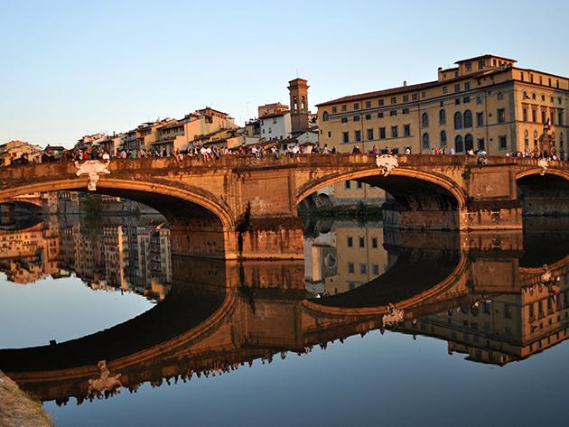 Relais Stibbert Firenze - 4 nap 3 éjszaka 2 fő részére, reggelivel