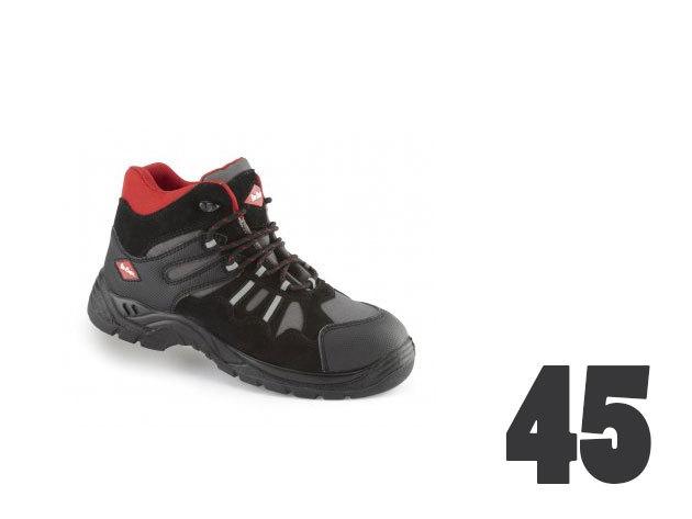 Lee Cooper Workwear munkavédelmi bakancs (45-ös méret)
