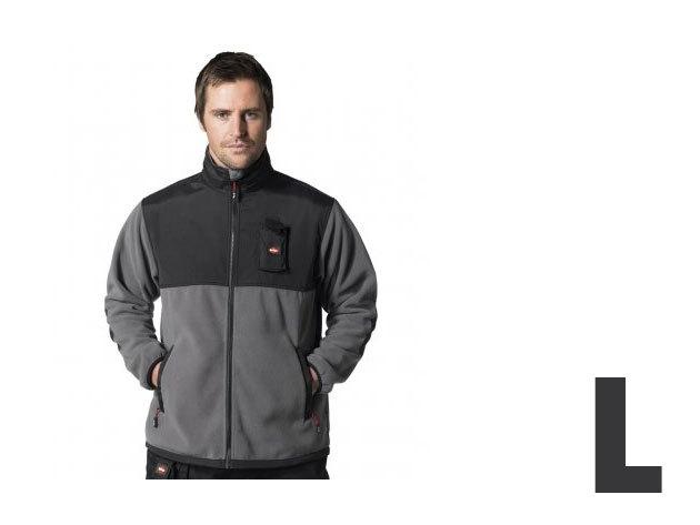 Lee Cooper Workwear thermo pulóver (L-es méret)