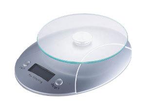 Digitális konyhai mérleg 5 kg (BL-1183)
