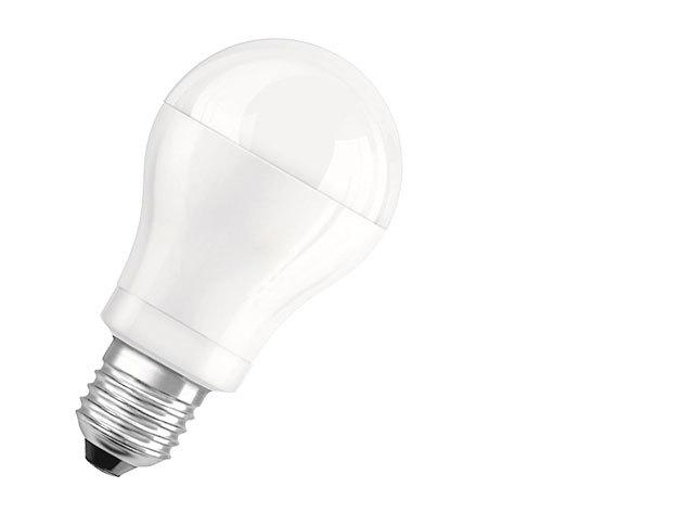 OSRAM PARATHOM CLASSIC E27 A40 7W/827 A+ LED (40W kiváltásra)