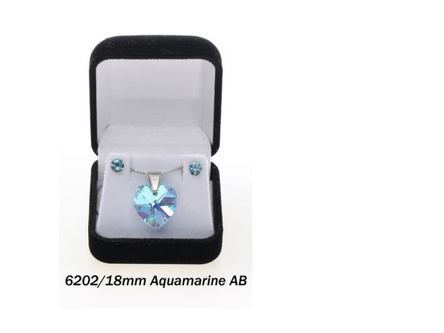 Swarovski Aquamarine AB