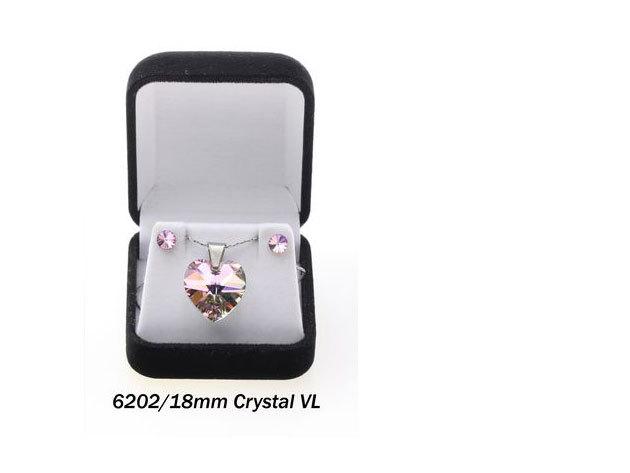 Swarovski Crystal VL