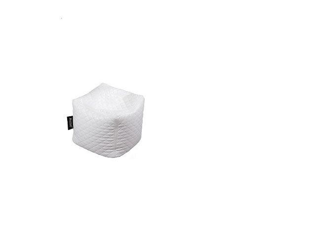mazee Mini puff (fehér)