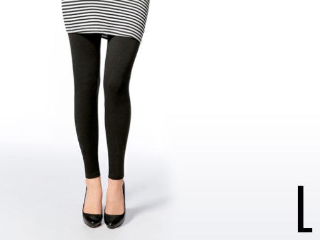 Női leggings - L
