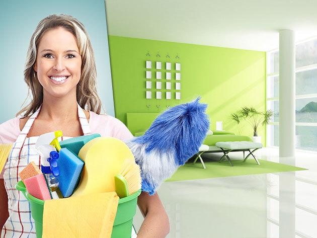 Legyen tiszta otthonod és a munkahelyed! Bízd profikra a takarítást!