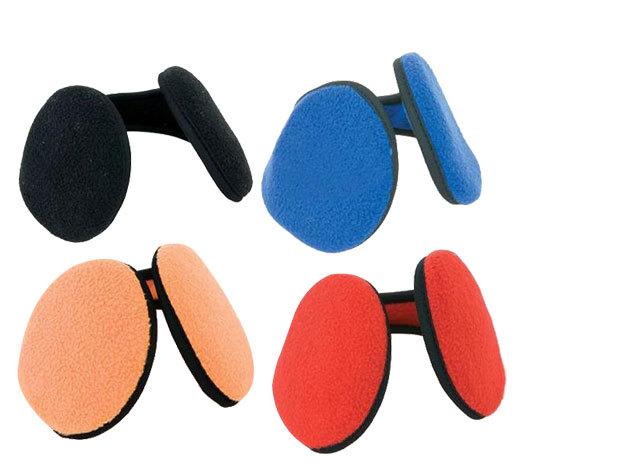 Flexibilis uniszex fülvédő