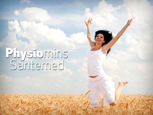 Physiomins fogyasztó program – szabadulj meg 1 hónap alatt akár 6 kg-tól a testkezelésekkel!