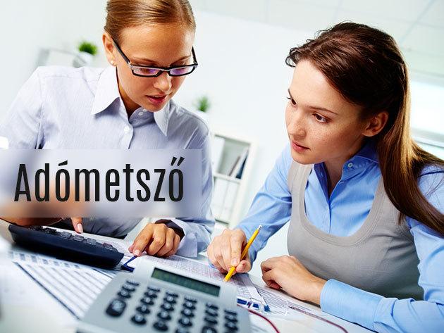 Kedvezményes könyvelés, bérszámfejtés, adótanácsadás, adóhatóság előtti képviselet ellátása