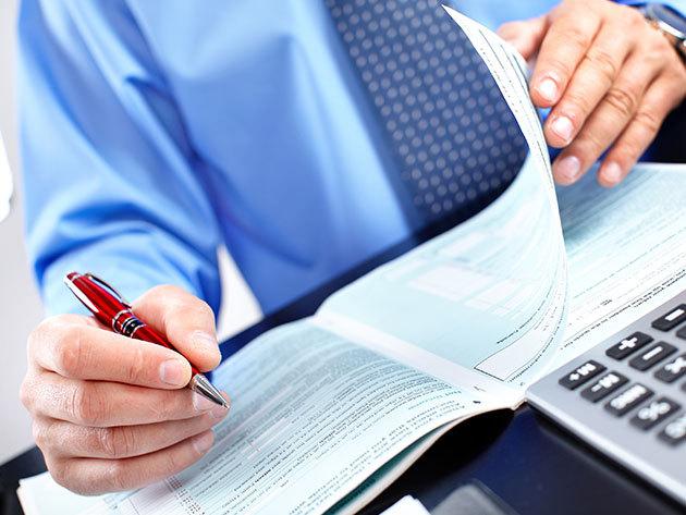 Könyvelés vállalkozásoknak - 3 hónapra, éves szerződés mellett