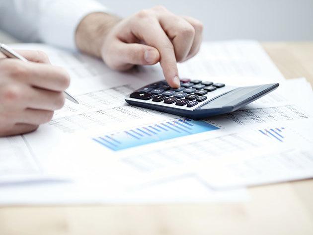 Bérszámfejtés vállalkozásoknak - 3 hónapra alkalmazottanként, éves szerződés mellett