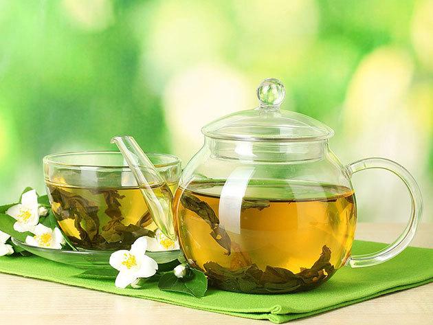 Minőségi teacsomagok az OXALIS-tól: különleges teakeverékek 3 x 50g kiszerelésben