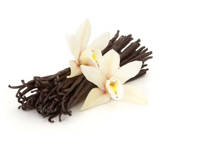 Ugandai vanília rudak (25 g, 5-8 szál)