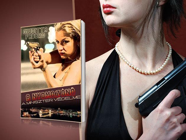 Giuditta Fabbro: A nyomozónő – izgalmakkal teli bűnügyi regény