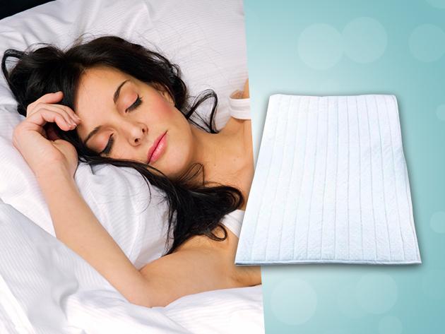 Nicki Plush antibakteriális, puha, luxus ágytakaró pihe-puha plüss anyagból