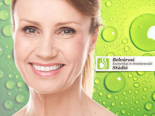 IPL-es bőrkezelés: értágulat, pigmentfolt, rozacea vagy öregségi folt eltüntetése