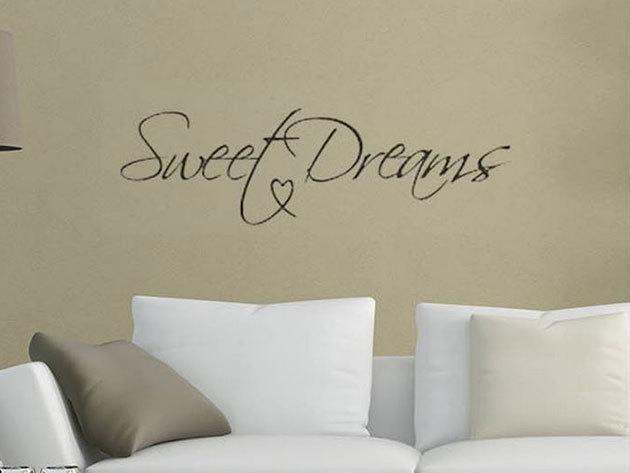 Sweet Dreams - 20x56cm