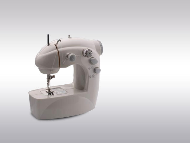 Kompakt varrógép (AV-008)