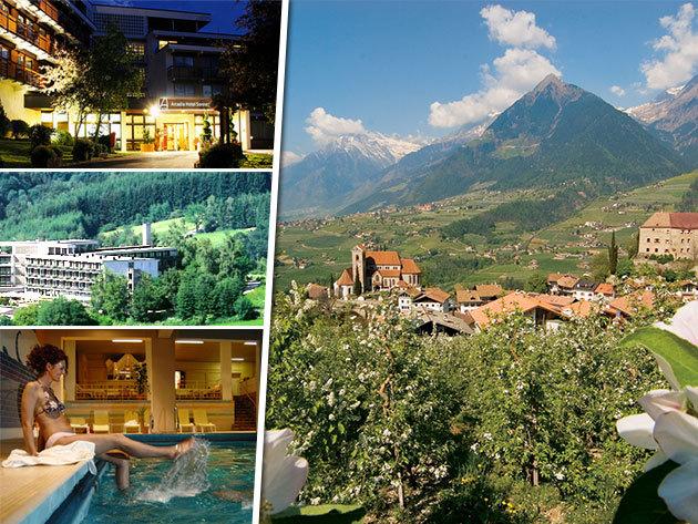 Wellness & kirándulás Bajorországban - ARCADIA Hotel Sonnenhof Grafenau - 4 nap / 3 éjszaka 2 fő részére reggelivel