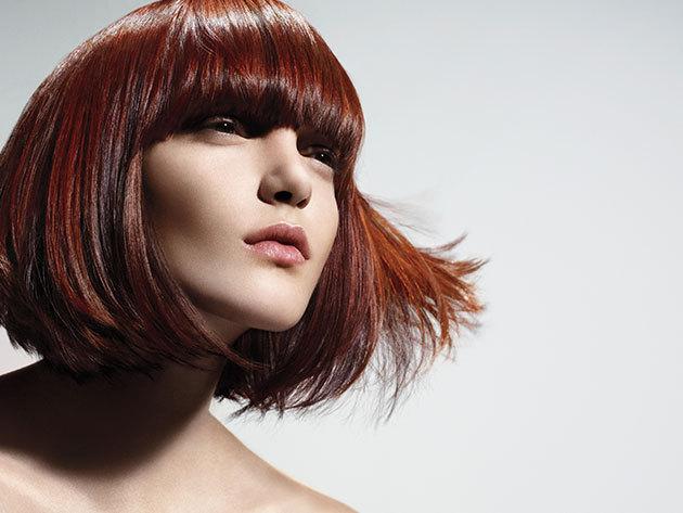 3D Frizura tervezés + a megtervezett frizura elkészítése