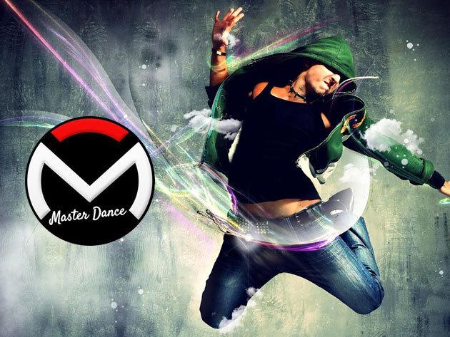 A Hip-hop felszabadít és átformál! 10 alkalmas havi táncbérlet kezdőknek és haladóknak a Master Dance-től!