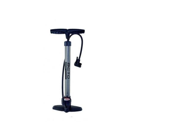 Beto nyomásmérős acél műhelypumpa - FV/AV/DV szelepekhez