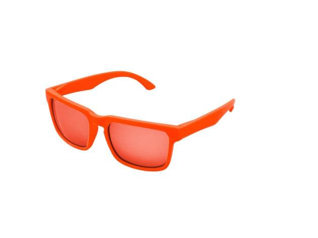 Bunner napszemüveg (Piros)