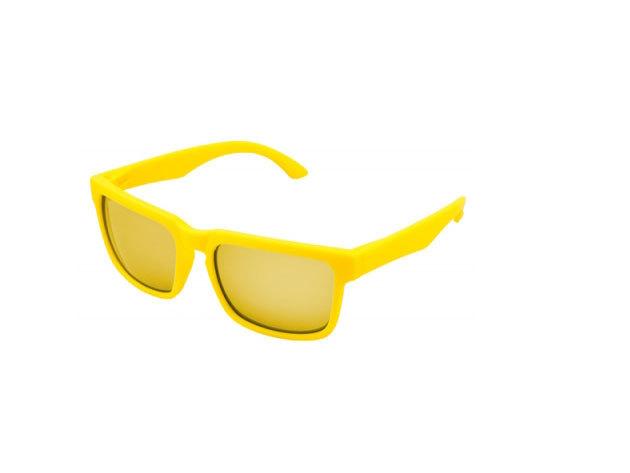 Bunner napszemüveg (Sárga)