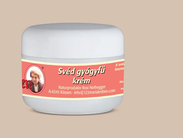 Svéd gyógyfű krém 50 ml