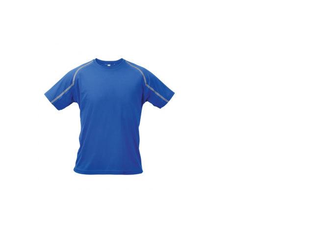Fleser férfi póló (Kék)