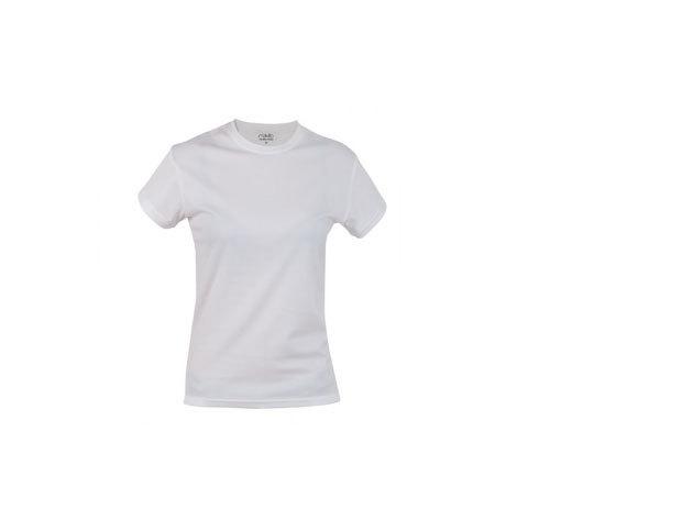 Tecnic Plus női póló (Fehér)