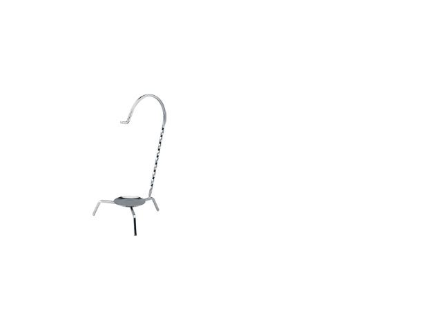Mini bogrács állvány (KH-5654)