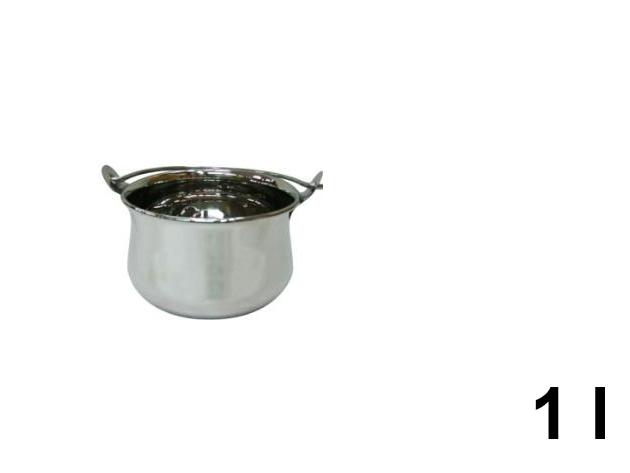Halbogrács 1 l-es (KH-2639)