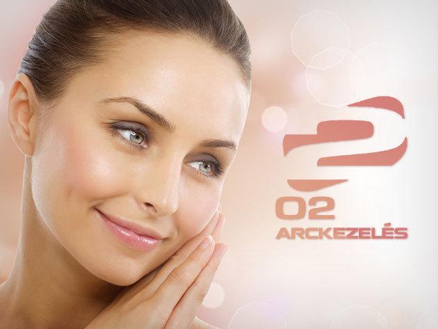 Oxigénes ráncfeltöltő, arcfeszesítő kezelés fátyolmaszkkal és arcmasszázzsal, a Városligetben - Liget Szépségszalon