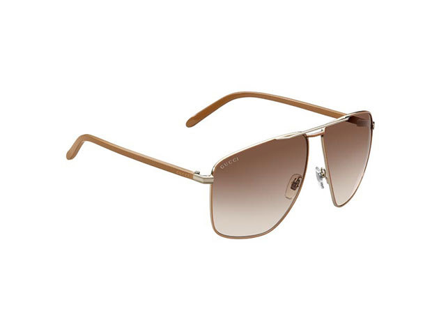 Gucci GG 2213/S (SAND GOLD)