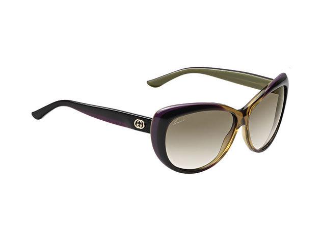 Gucci GG 3510/S (BWNSHBRWN)