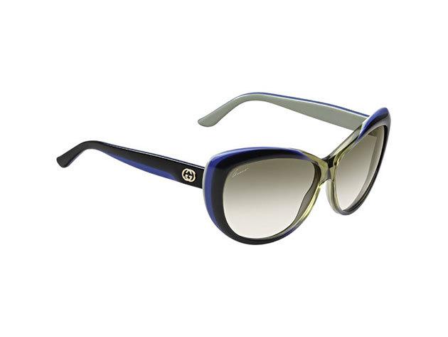 Gucci GG 3510/S (GREENVIOL)